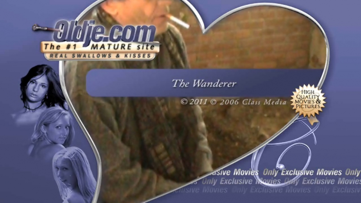 Foxy Fire, Dickie: The Wanderer 720p