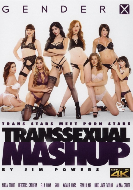 GenderX - Transsexual Mashup - HD-1080p - 2017