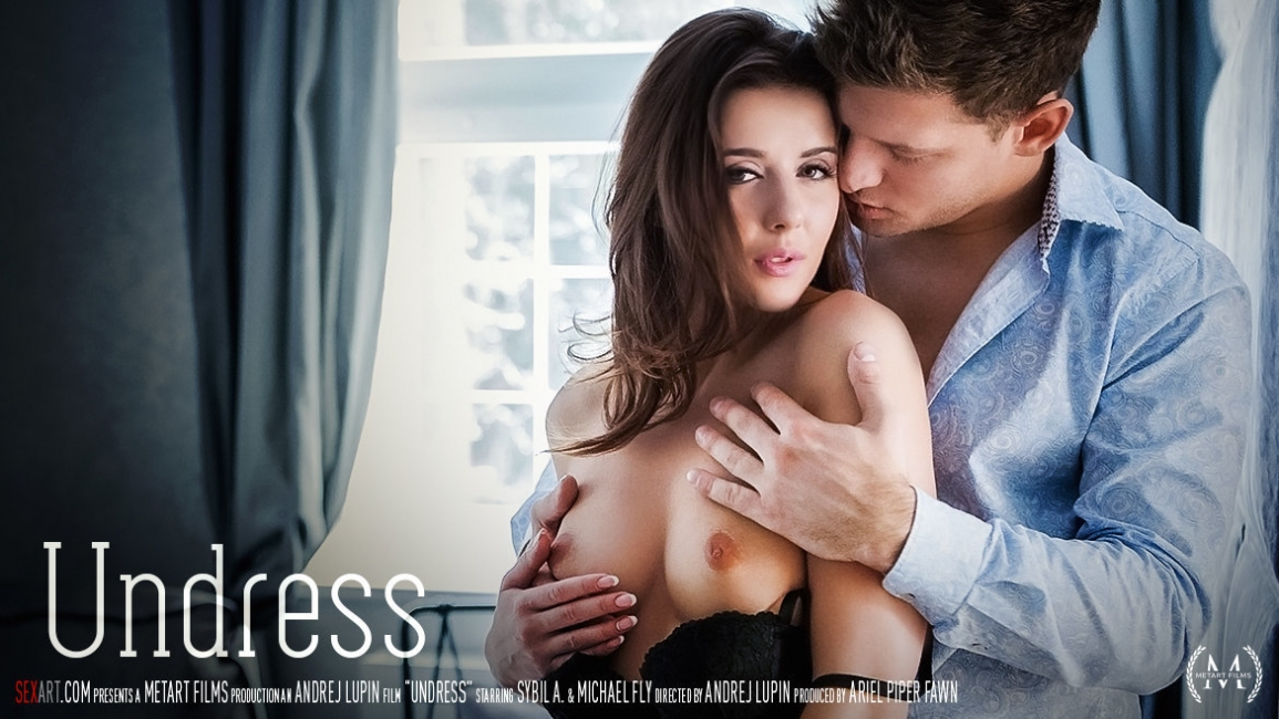 Sybil A, Michael Fly: Undress HD 1080p