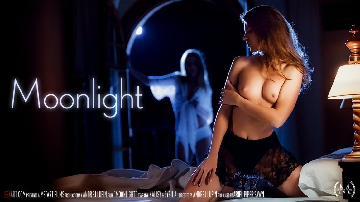 Mary Kalisy, Sybil A: Moonlight HD 1080p