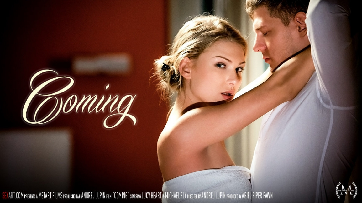 Lucy Heart, Michael Fly: Coming HD 1080p