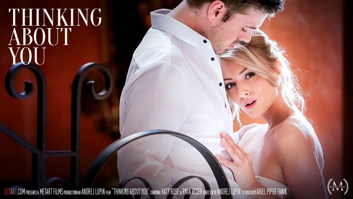 Katy Rose, Ryan Ryder: Thinking About You HD 1080p