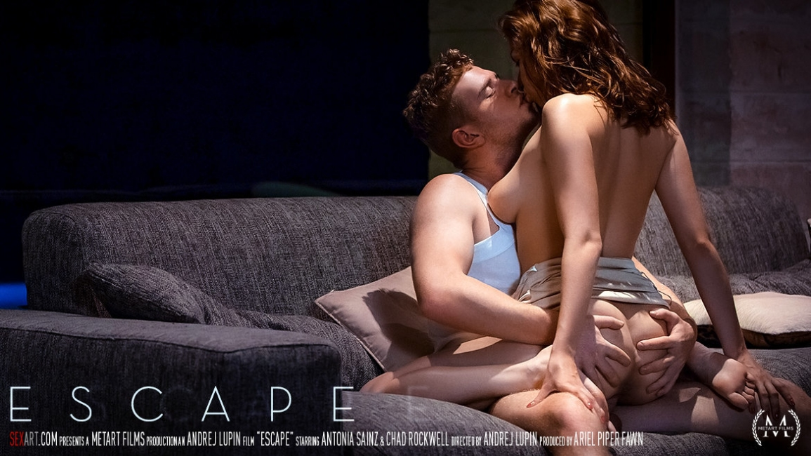 Antonia Sainz, Chad Rockwell: Escape HD 1080p