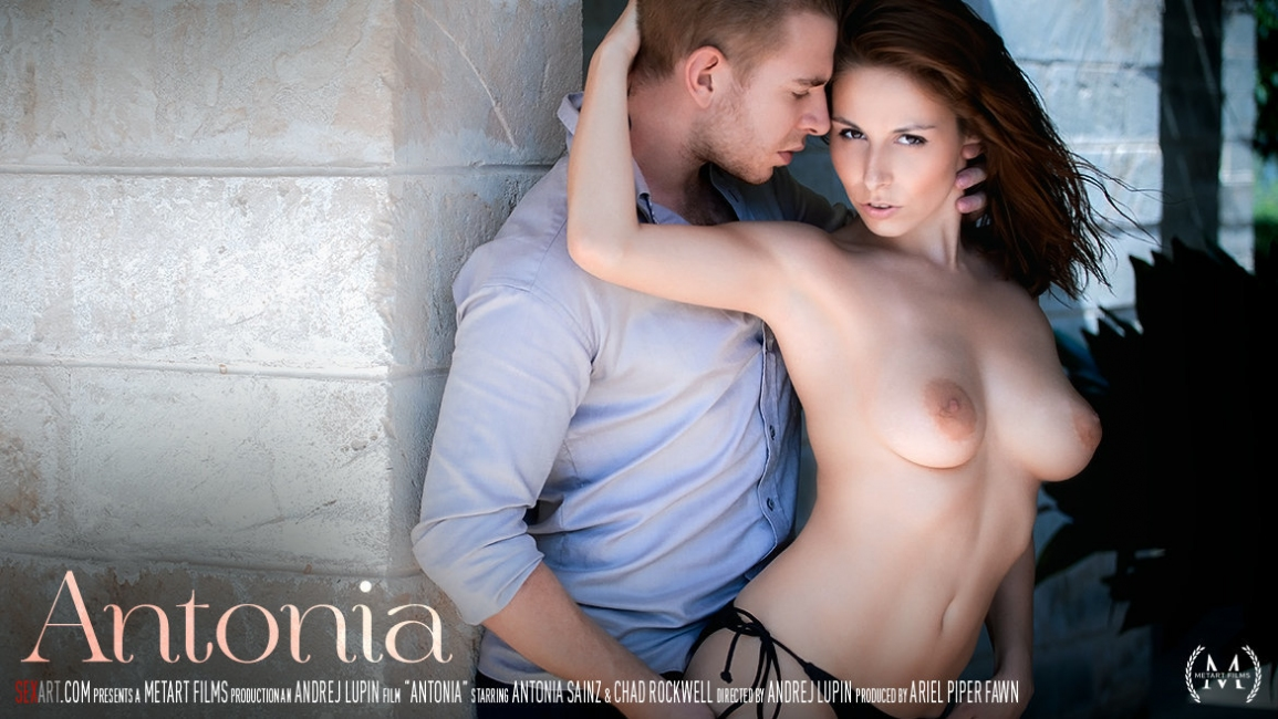 Antonia Sainz, Chad Rockwell: Antonia HD 1080p