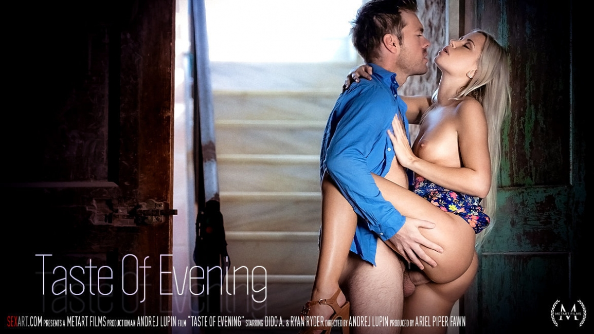 Dido A, Ryan Ryder: Taste Of Evening HD 1080p
