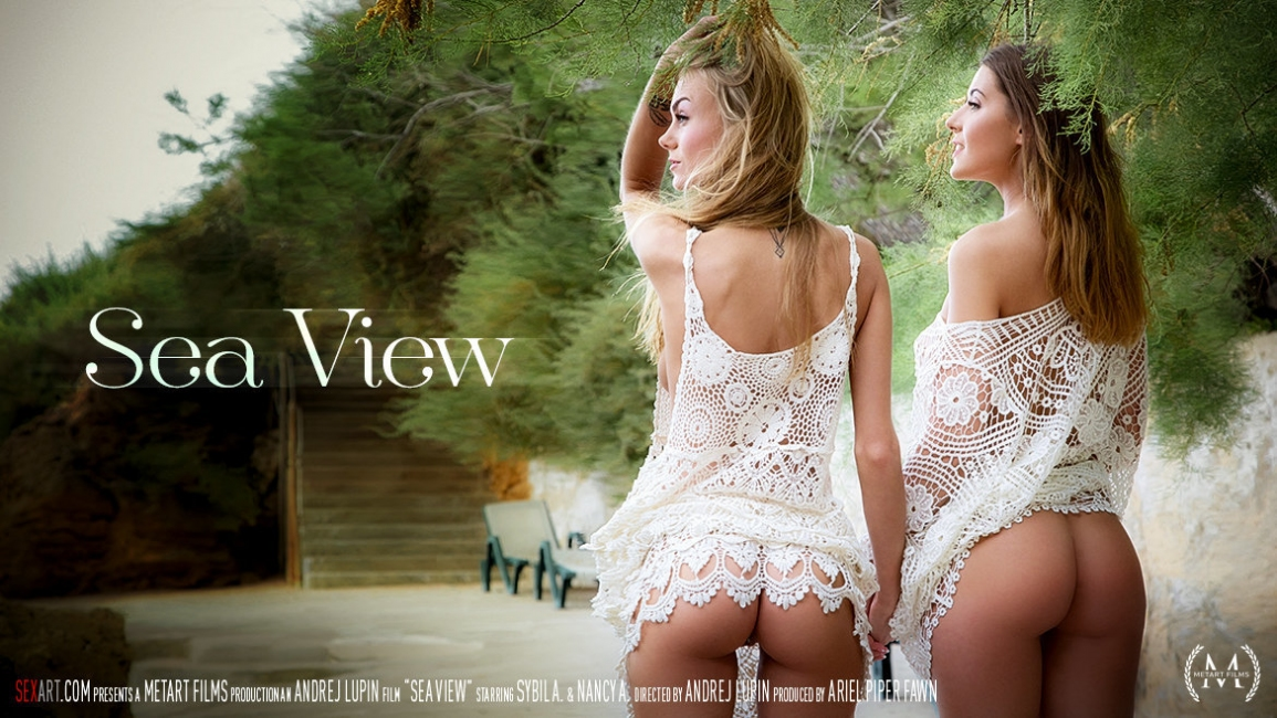 Nancy A, Sybil A: Sea View HD 1080p