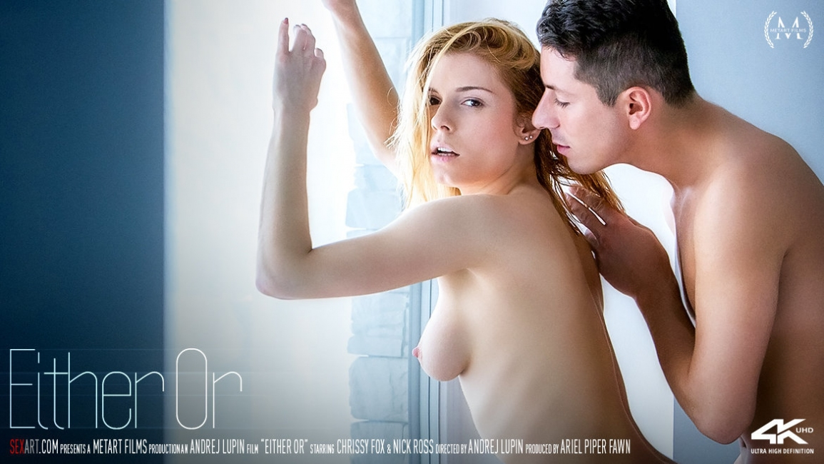 Chrissy Fox, Nick Ross: Either Or HD 1080p