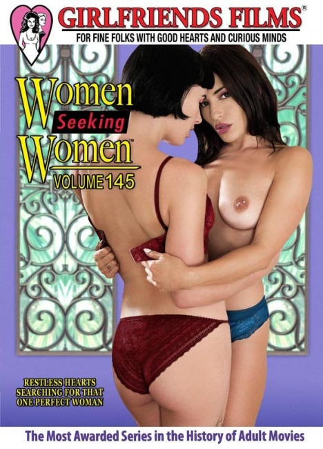 Women Seeking Women 145 (2017) DVDRip