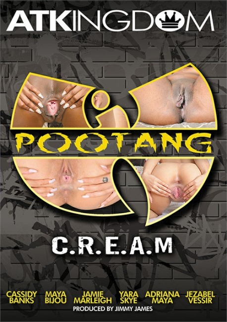 Poontang C.R.E.A.M (2017) DVDRip