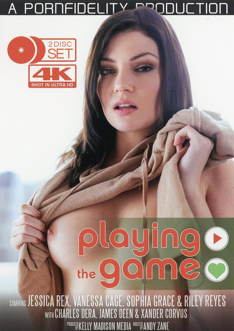 playing the game (2018) 2 disc dvdrip » adult xxx video, images, games