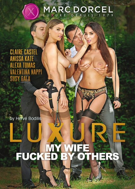 Luxure: My Wife Fucked by Others (2018) DVDRip + FullHD