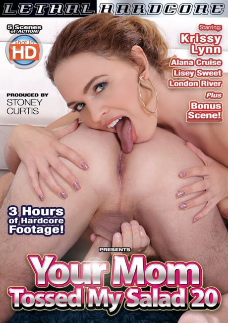 Your Mom Tossed My Salad 20 (2018) DVDRip + FullHD