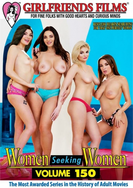 Women Seeking Women 150 (2018) DVDRip