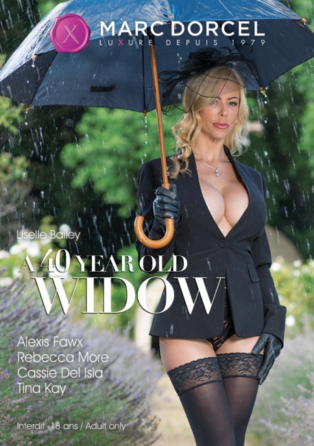 A 40 Years Old Widow (2018) DVDRip