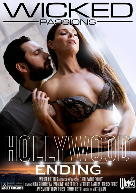 Hollywood Ending (2018) DVDRip