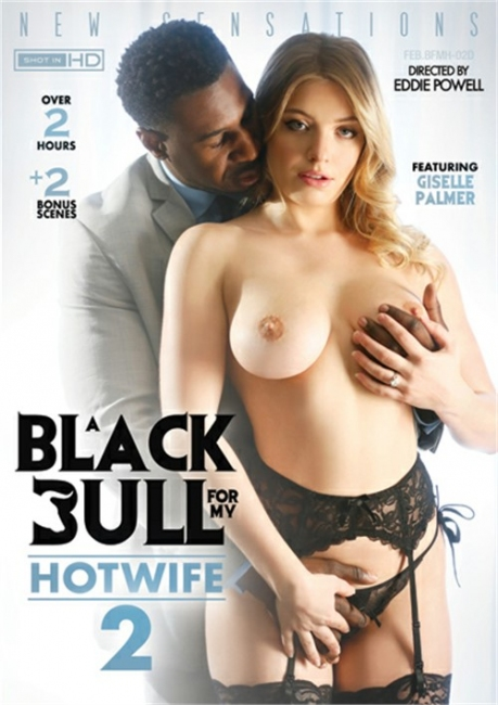 A Black Bull For My Hotwife 2 (2018) DVDRip