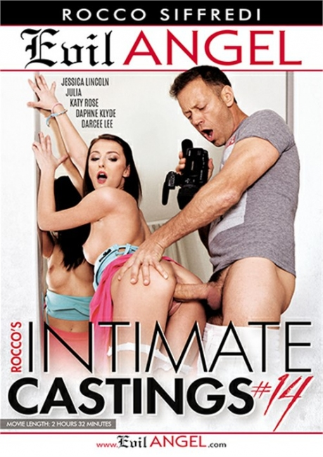 Roccos Intimate Castings 14 (2018) DVDRip