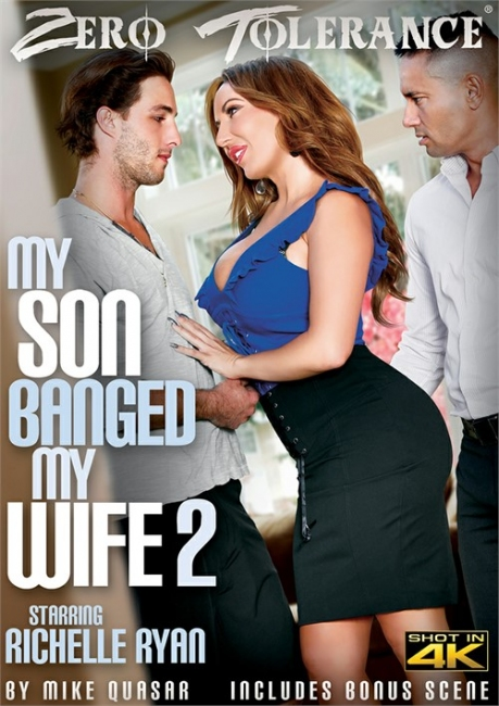 My Son Banged My Wife 2 (2018) DVDRip