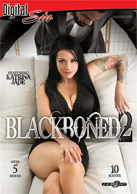 Blackboned 2 (2018) 2 Disc DVDRip