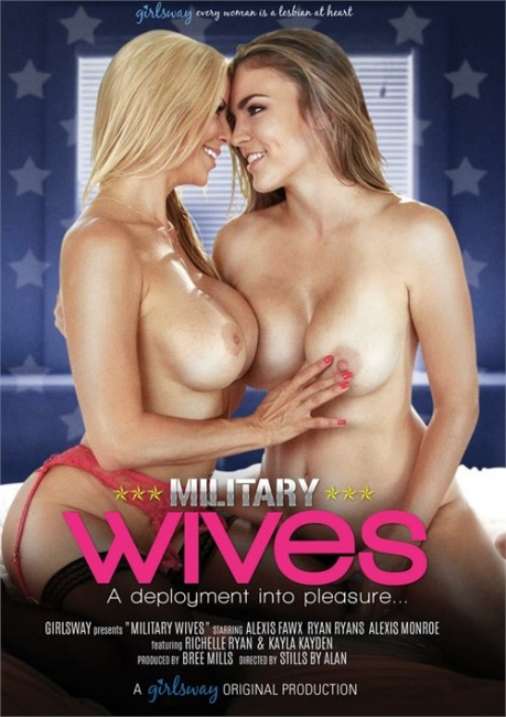 Military Wives (2018) DVDRip