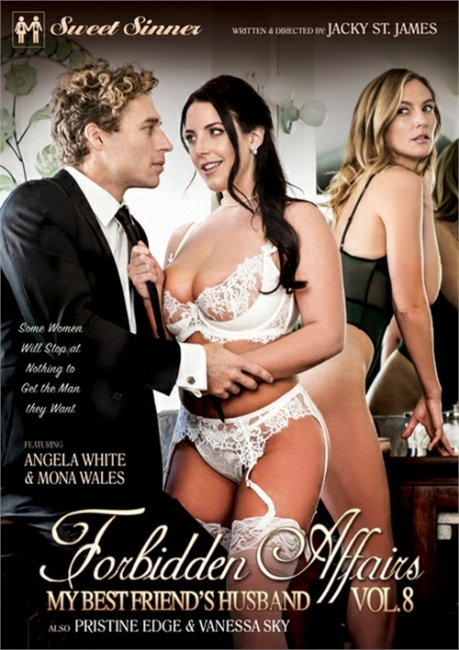 Forbidden Affairs 8: My Best Friends Husband (2018) DVDRip