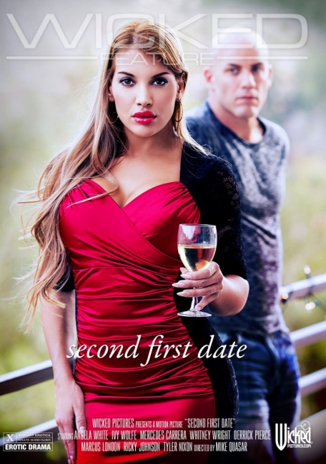 Second First Date (2018) DVDRip