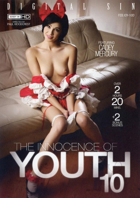 Innocence of Youth 10 (2018) DVDRip