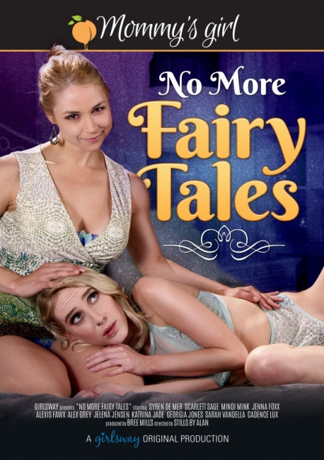 No More Fairy Tales (2018) DVDRip