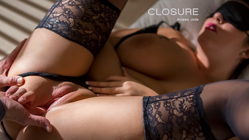Anissa Jolie: Closure HD 1080p