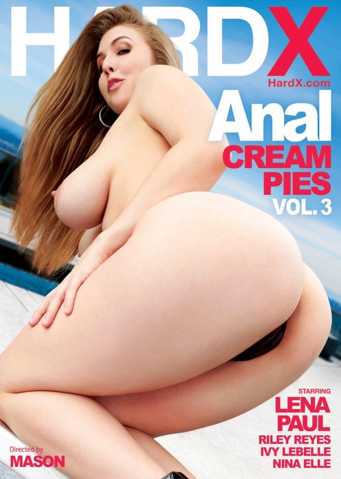xxx Cream pies