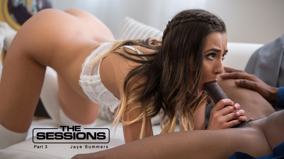 Jaye Summers: The Sessions [Part 3] HD 1080p