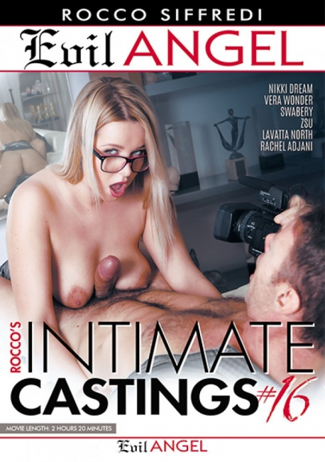 Rocco's Intimate Castings 16 (2018) DVDRip
