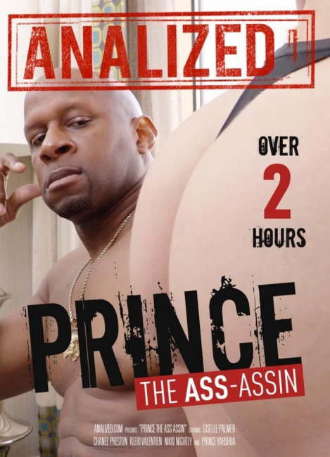Prince The Ass-Assin (2018) DVDRip