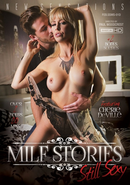 MILF Stories - Still Sexy (2018) DVDRip