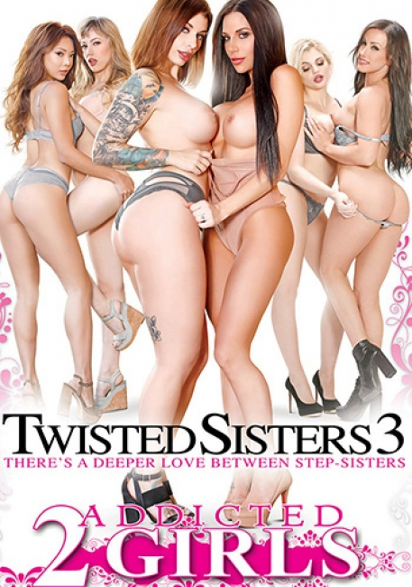 Twisted Sisters 3 (2018) DVDRip