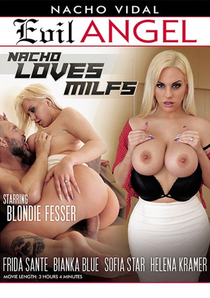 Latina adult dvd