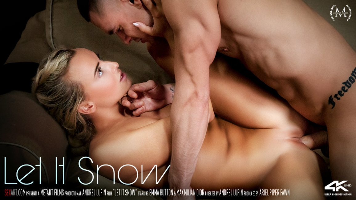Emma Button: Let It Snow HD 1080p