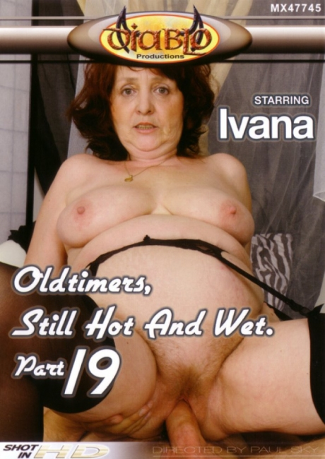 Oldtimers, Still Hot and Wet 19 (2018) DVDRip
