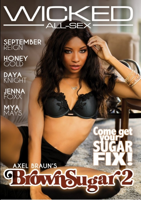 Axel Braun's Brown Sugar 2 (2018) DVDRip
