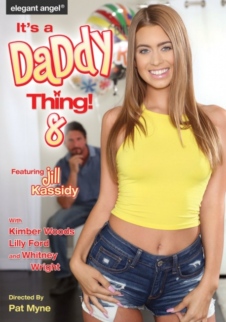 It's a Daddy Thing! 8 (2018) DVDRip