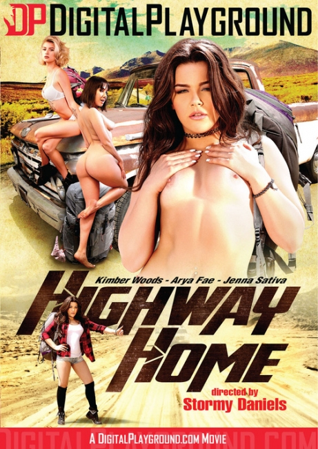 Highway Home (2018) DVDRip
