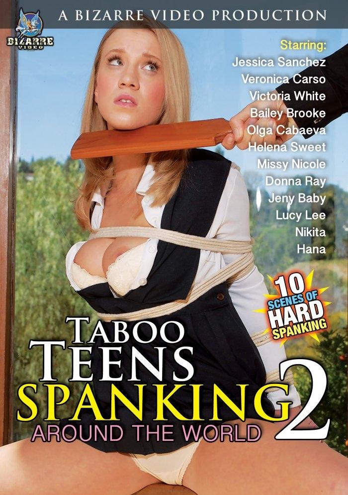 Spanking rough sex