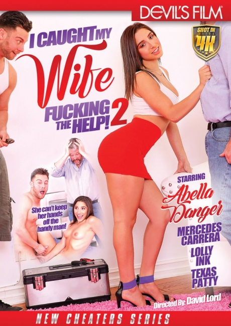 I Caught My Wife Fucking the Help! 2 (2018) DVDRip