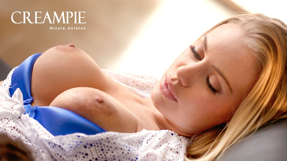 Can look Nicole aniston creampie pussy