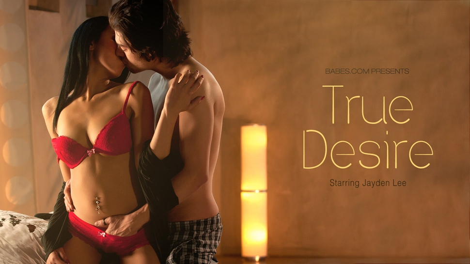 Jayden Lee: True Desire HD 1080p