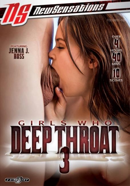 Throat xxx Deep movie